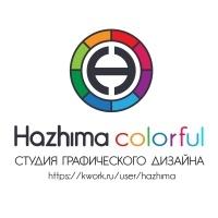 hazhima_colorful