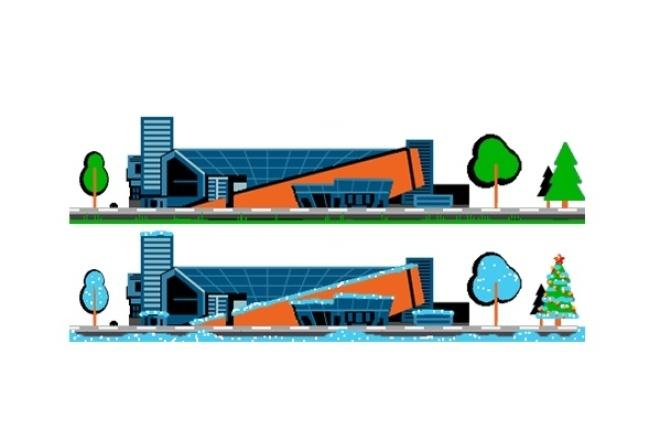 Создам иллюстрацию для сайта или каталога 22 - kwork.ru