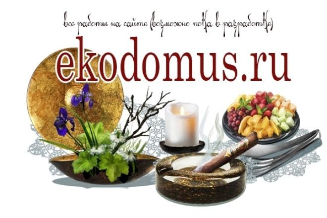 Создам иллюстрацию для сайта или каталога 17 - kwork.ru