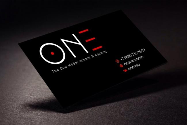 Создам 3 варианта визитки 90 - kwork.ru