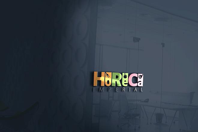 Создам современный логотип. Исходники логотипа в подарок 85 - kwork.ru