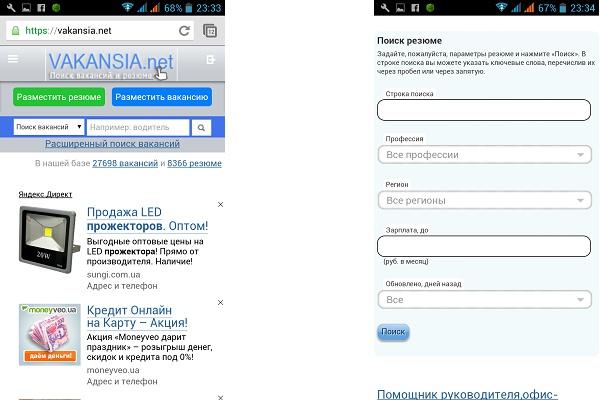 Адаптация сайта под мобильные устройства 68 - kwork.ru