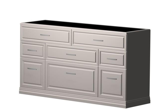 Визуализация мебели, предметная, в интерьере 60 - kwork.ru