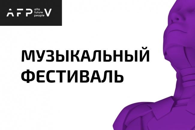 Верстка по дизайн-макету. Адаптивная верстка по вашему макету 33 - kwork.ru