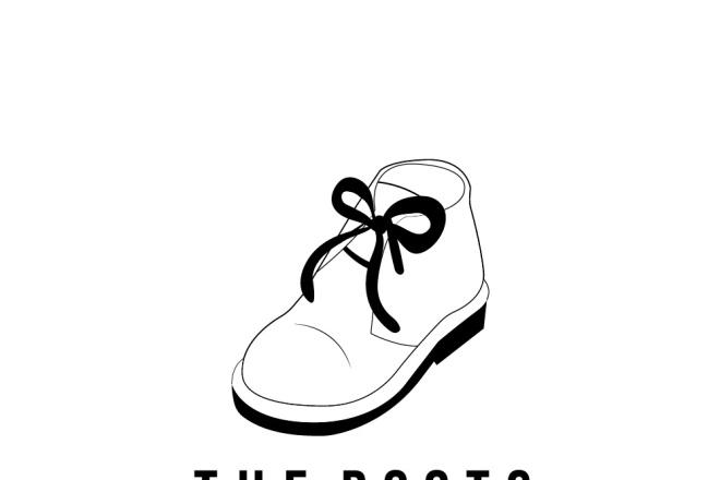 Дизайн логотипа по Вашему эскизу 68 - kwork.ru
