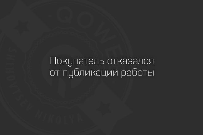 Оформлю канал YouTube 63 - kwork.ru