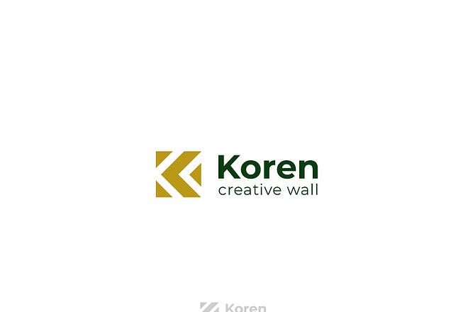 2 эффектных минималистичных лого, которые запомнятся 65 - kwork.ru