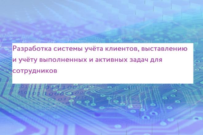 Сделаю или отредактирую качественную конфигурацию 1С 4 - kwork.ru