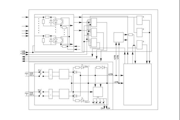 Переведу в вектор ваши чертежи, схемы, несложные изображения 61 - kwork.ru