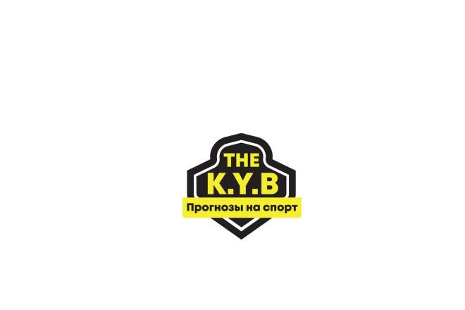 Разработаю Геральдический - Гербовый логотип 36 - kwork.ru