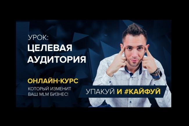 Афиши 51 - kwork.ru