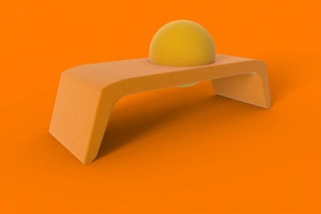 Создание 3Д моделей 36 - kwork.ru