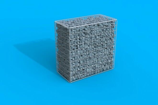 Создание 3Д моделей 33 - kwork.ru