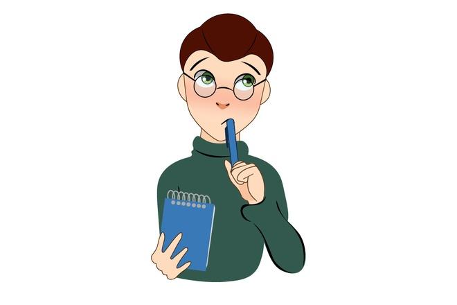 Нарисую персонажа или целую иллюстрацию 11 - kwork.ru