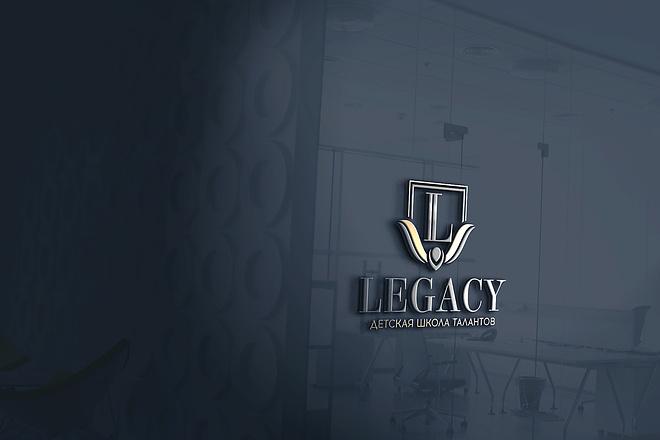Создам современный логотип. Исходники логотипа в подарок 34 - kwork.ru