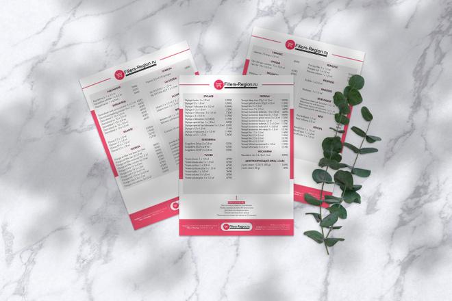 Дизайн подарочного сертификата 5 - kwork.ru