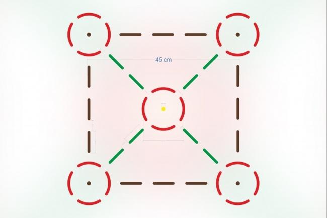 Отрисовка в векторе, формат Coreldraw, по рисунку, фото, сканированию 84 - kwork.ru