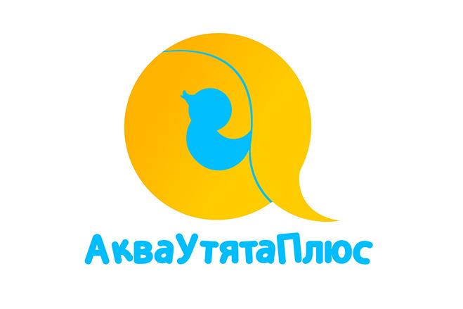 Логотип по вашему эскизу 90 - kwork.ru