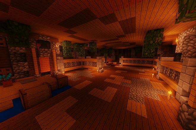 Создам и настрою сервер Minecraft 10 - kwork.ru