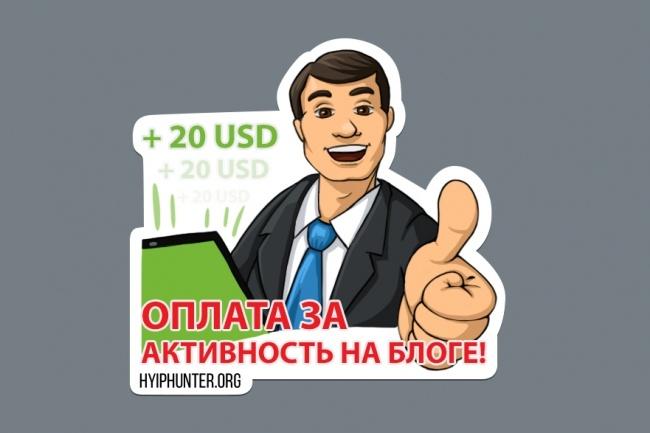 Нарисую стикер для Telegram 18 - kwork.ru