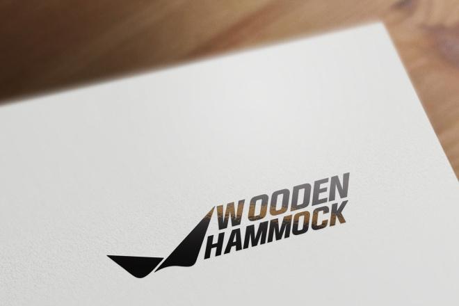 Разработаю винтажный логотип 39 - kwork.ru