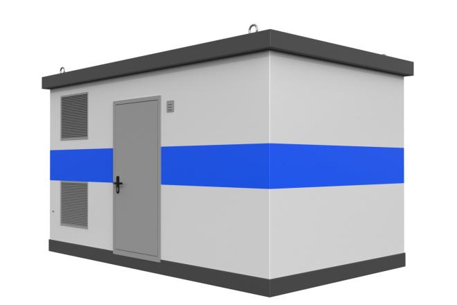 Создание 3Д моделей 18 - kwork.ru
