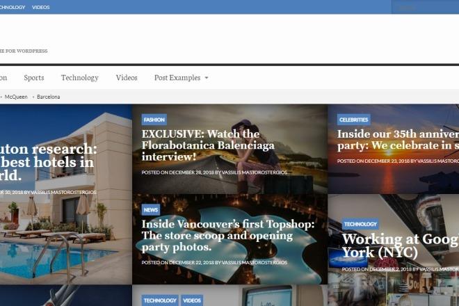 Коллекция  800 Premium тем и  600 плагинов для Wordpress 19 - kwork.ru