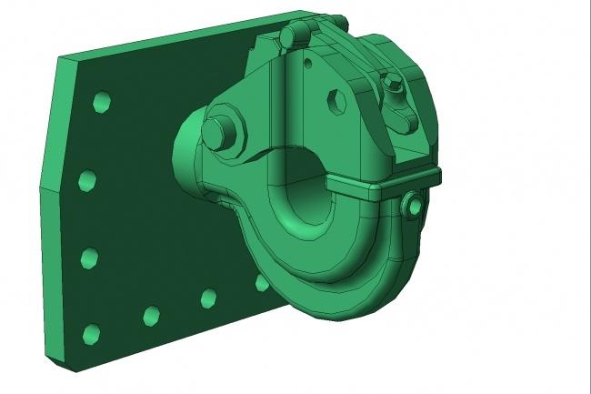 Создам модель для 3D-печати 6 - kwork.ru