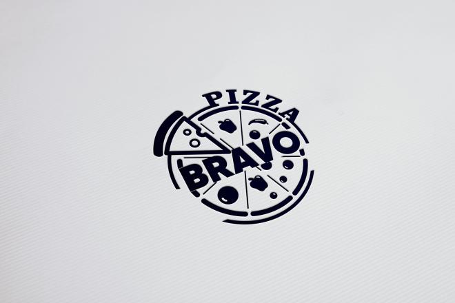 Логотип по вашему эскизу 70 - kwork.ru