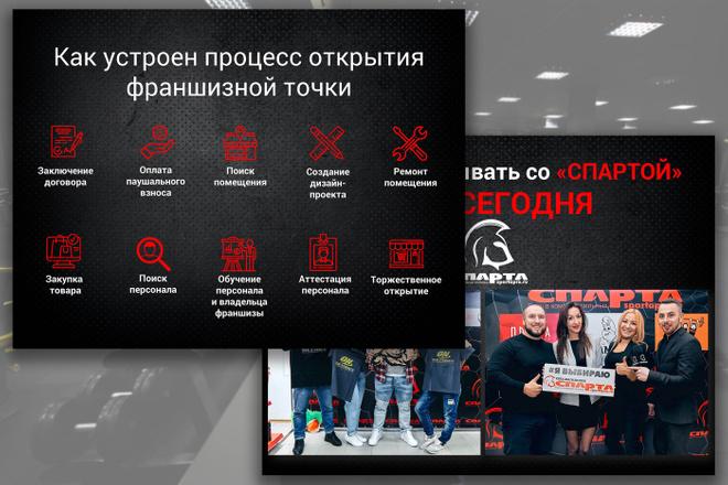 Сделаю презентацию в MS PowerPoint 53 - kwork.ru