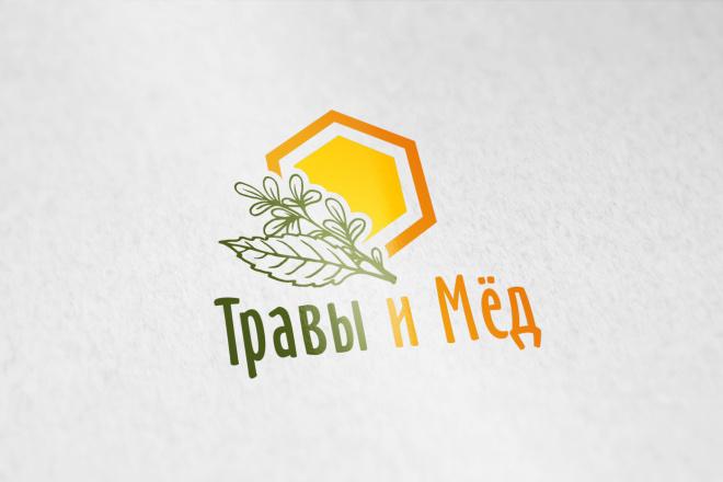 Разработка логотипа 87 - kwork.ru