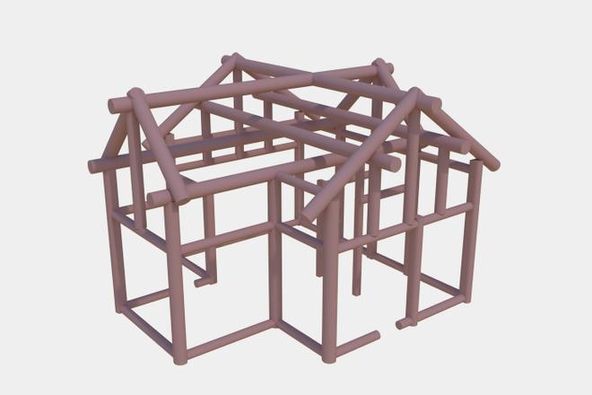 Сделаю 3D Модели на заказ 14 - kwork.ru