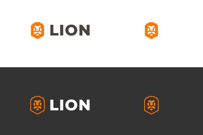 2 эффектных минималистичных лого, которые запомнятся 15 - kwork.ru