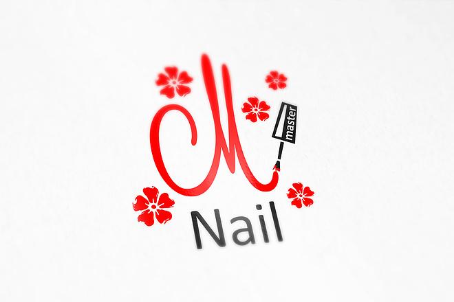 Креативный логотип со смыслом 40 - kwork.ru