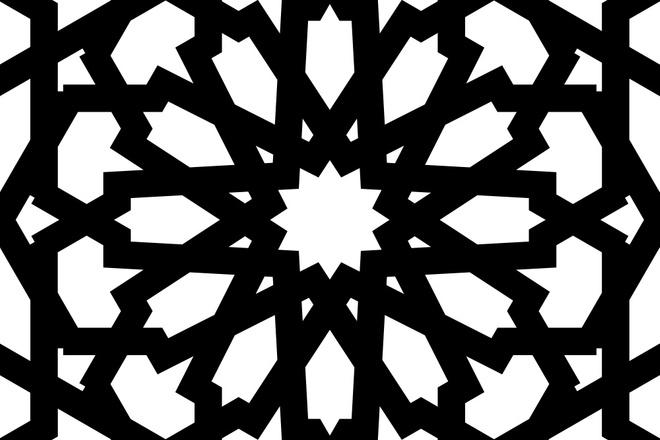 Переведу в вектор Ваше растровое изображение 2 - kwork.ru