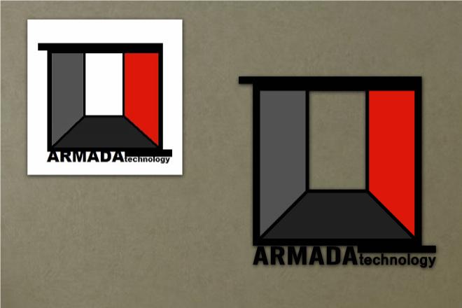 Логотип по вашему эскизу 7 - kwork.ru