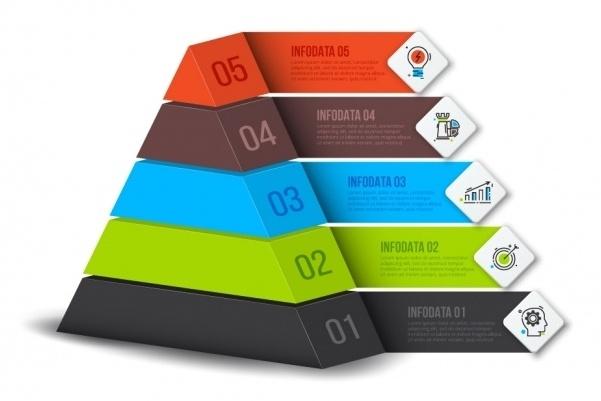 Набор инфографики. 13 тематик, 800 шаблонов, 2 пакета иконок 15 - kwork.ru