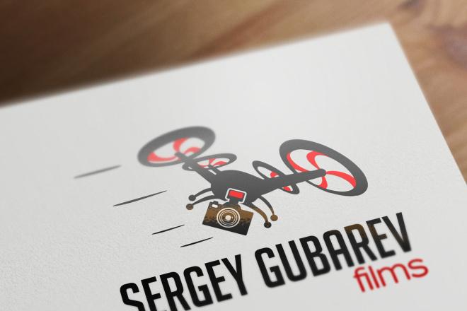 Нарисую логотип в стиле hand-made 103 - kwork.ru