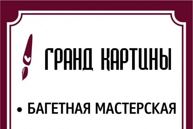 Сделаю макет наружной конструкции 32 - kwork.ru