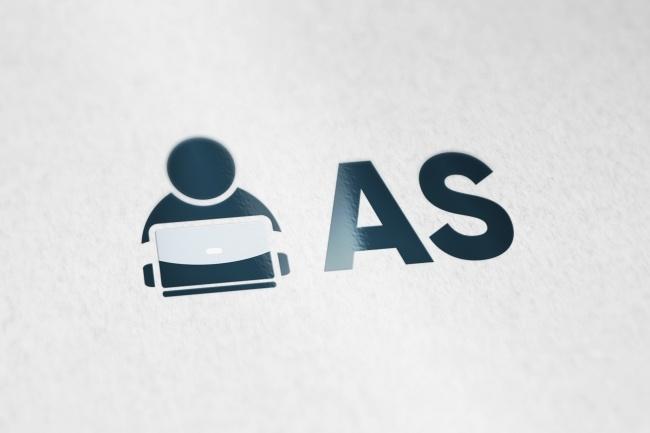 Разработка логотипа по вашему эскизу 66 - kwork.ru