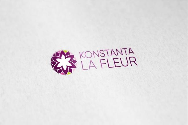 Разработка логотипа по вашему эскизу 52 - kwork.ru