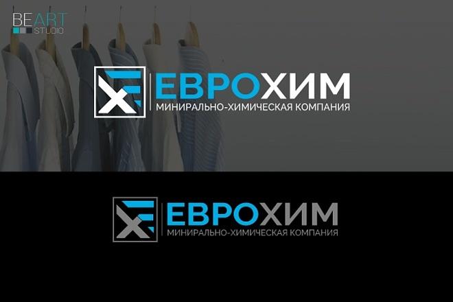 Создам качественный логотип, favicon в подарок 73 - kwork.ru