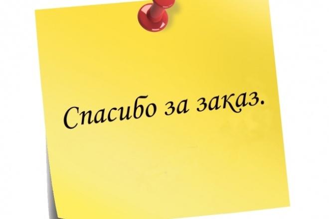 Сделаю или отредактирую качественную конфигурацию 1С 24 - kwork.ru