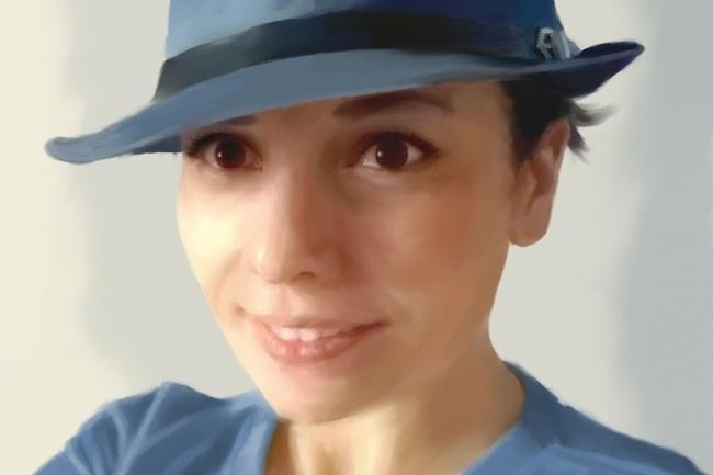 Рисую цифровые портреты по фото 26 - kwork.ru