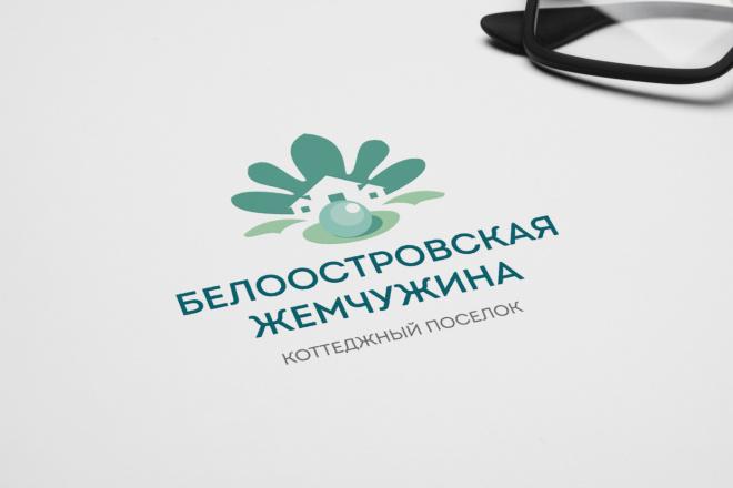 Разработка логотипа 56 - kwork.ru
