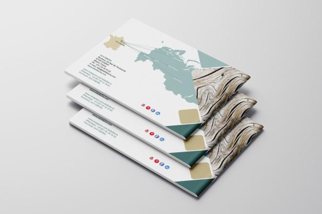 Дизайн меню, каталога, журнала 12 - kwork.ru