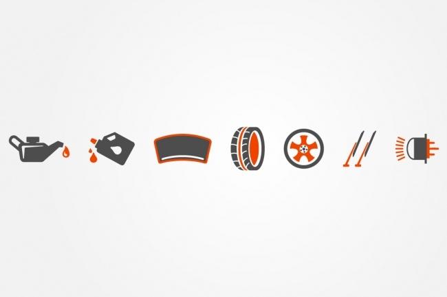 Создам 4 иконки в любом стиле, для лендинга, сайта или приложения 79 - kwork.ru