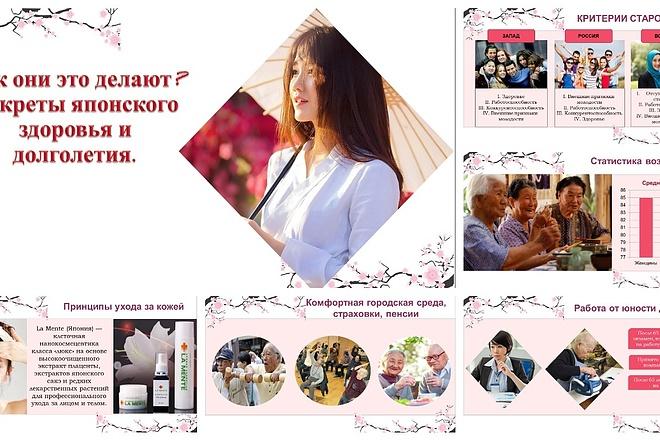 Презентация на любую тему 16 - kwork.ru