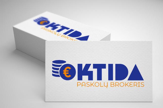 Разработаю винтажный логотип 99 - kwork.ru