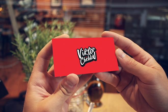 Креативный логотип со смыслом 29 - kwork.ru